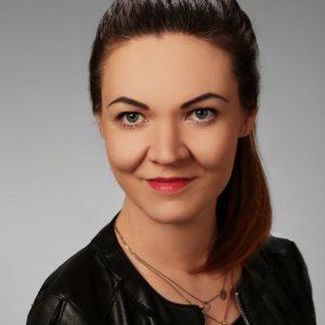 Magdalena Całek