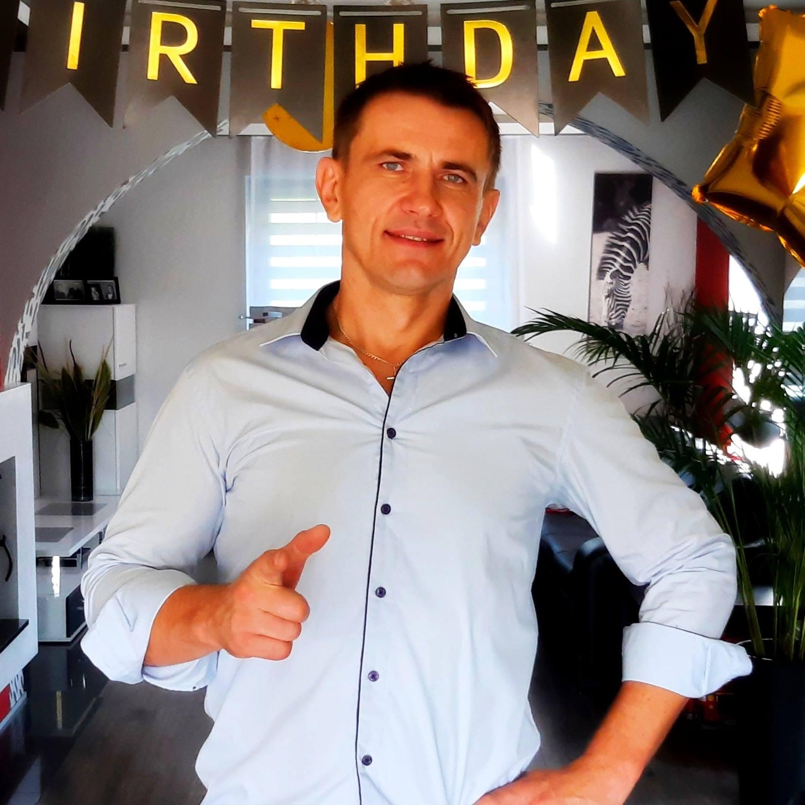 Tomasz Niesłony